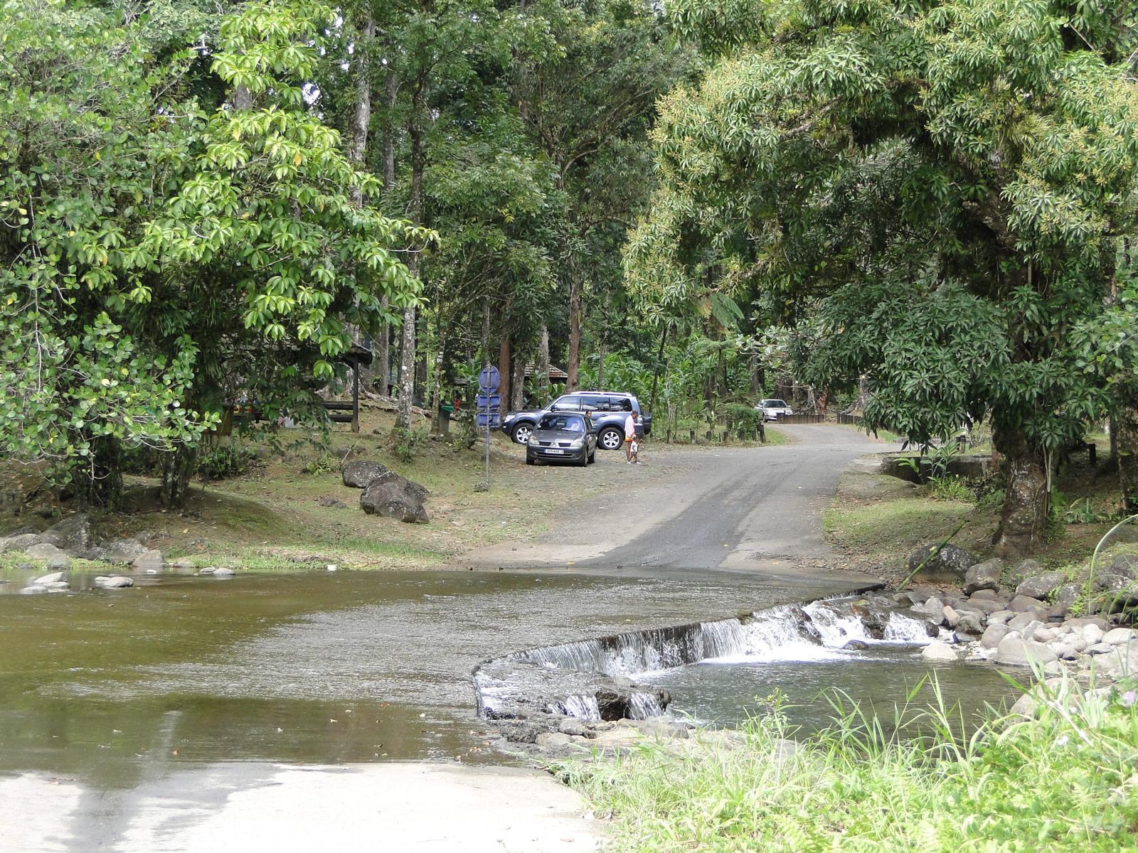 Saint Joseph (Martinique) : Cartes, Photos et Infos Touristiques